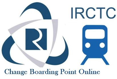 How to Change Boarding Station in IRCTC Account Online